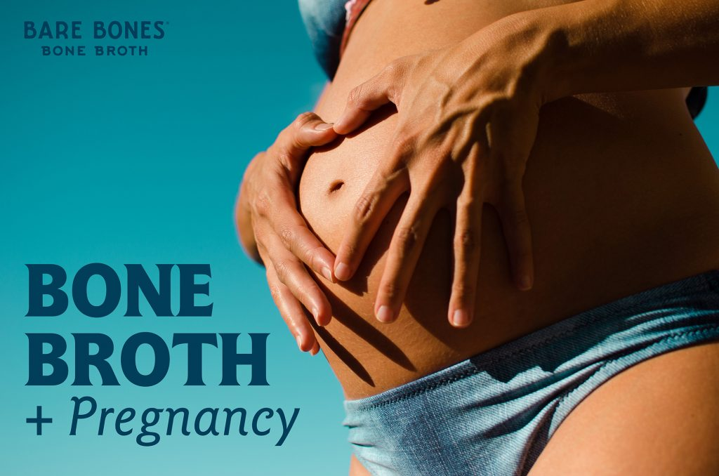 bone broth pregnancy