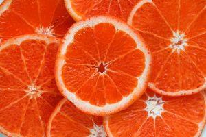 collagen rich foods, vitamin-C