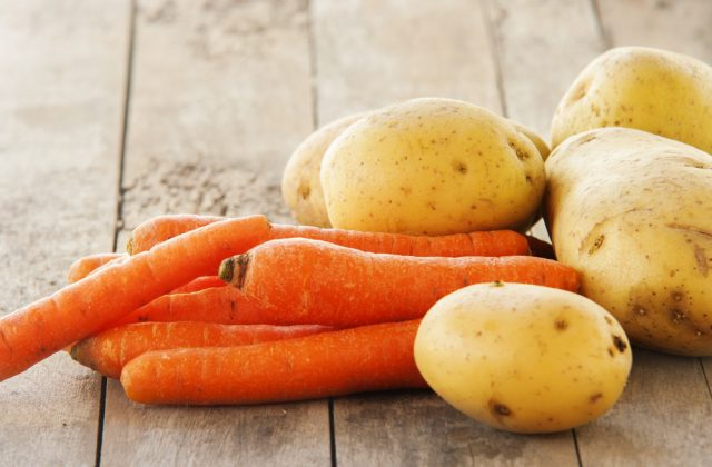11 Sneaky High Carb Vegetables That Are Hard to Avoid