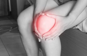 Collagen Health Benefits Joints Knee Pain