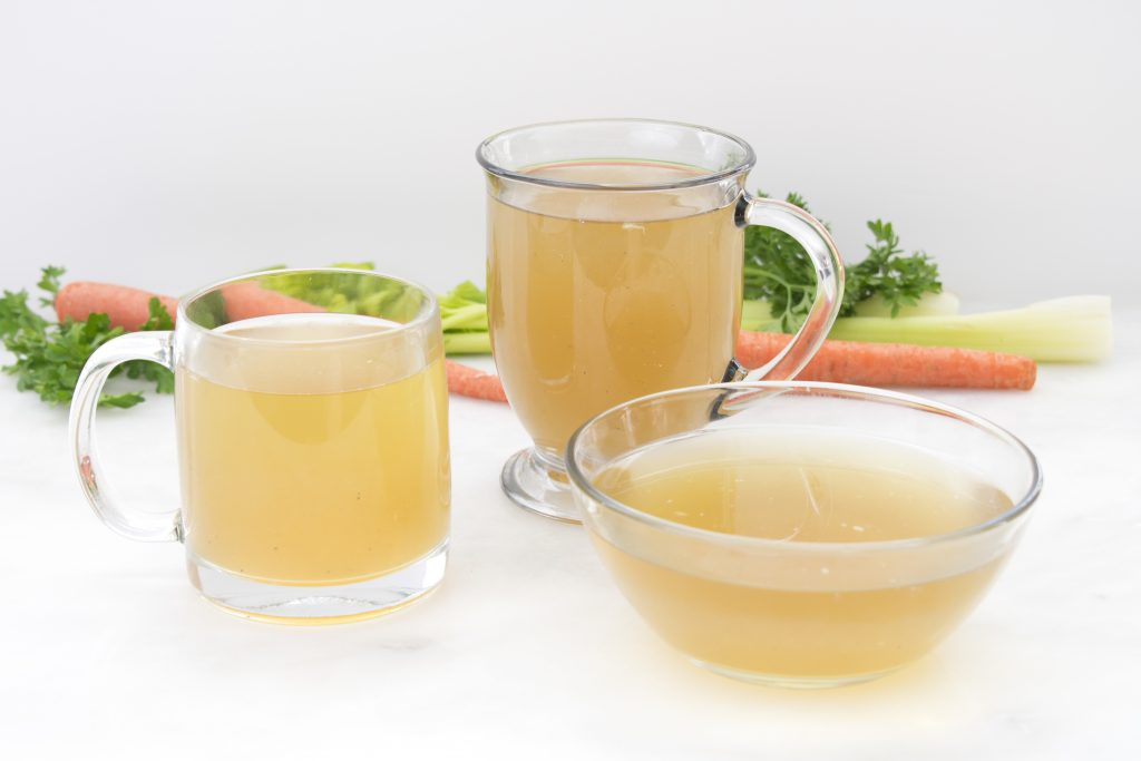 Bone Broth vs Stock vs Broth, what is bone broth