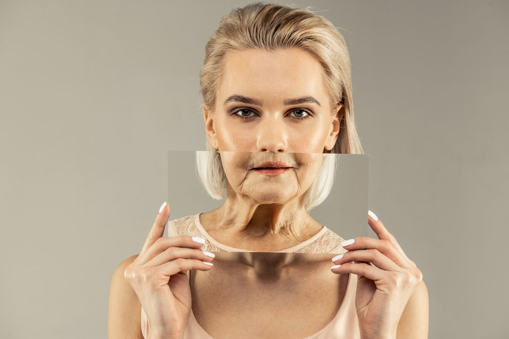 wrinkles hyaluronic acid
