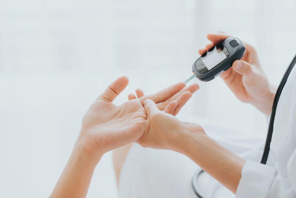 allulose diabetics