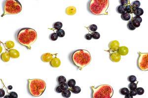 allulose figs raisins