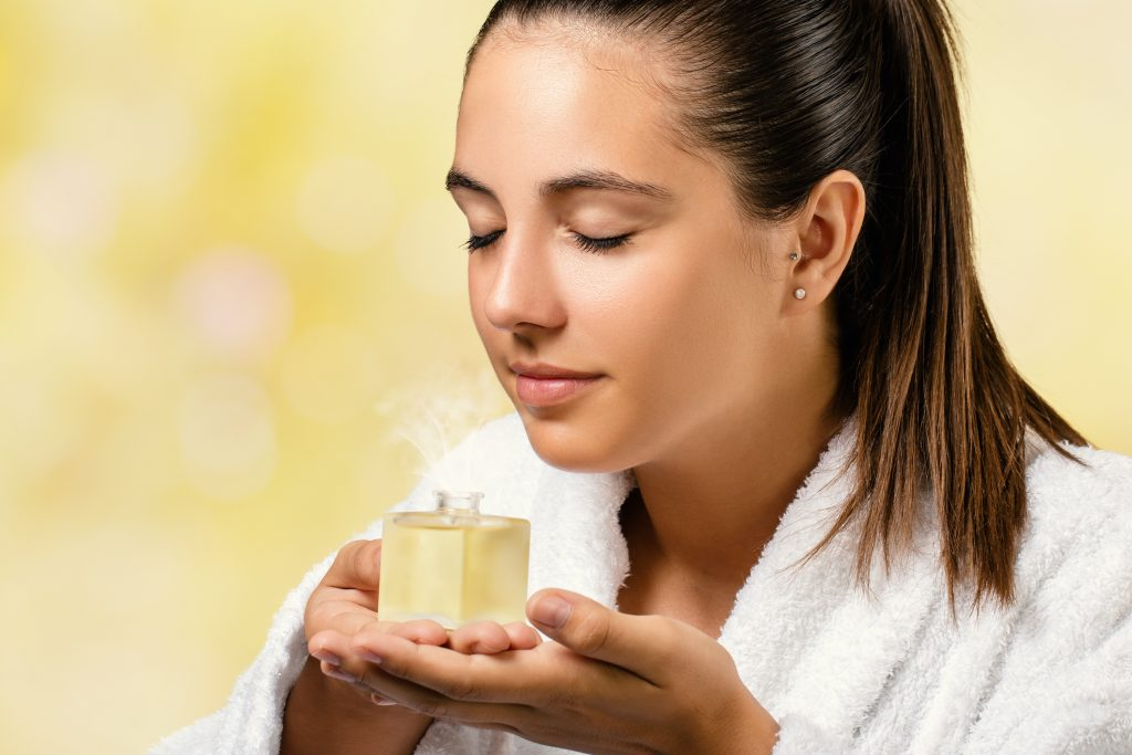 enjoy aromatherapy activities to reduce stress and anxiety