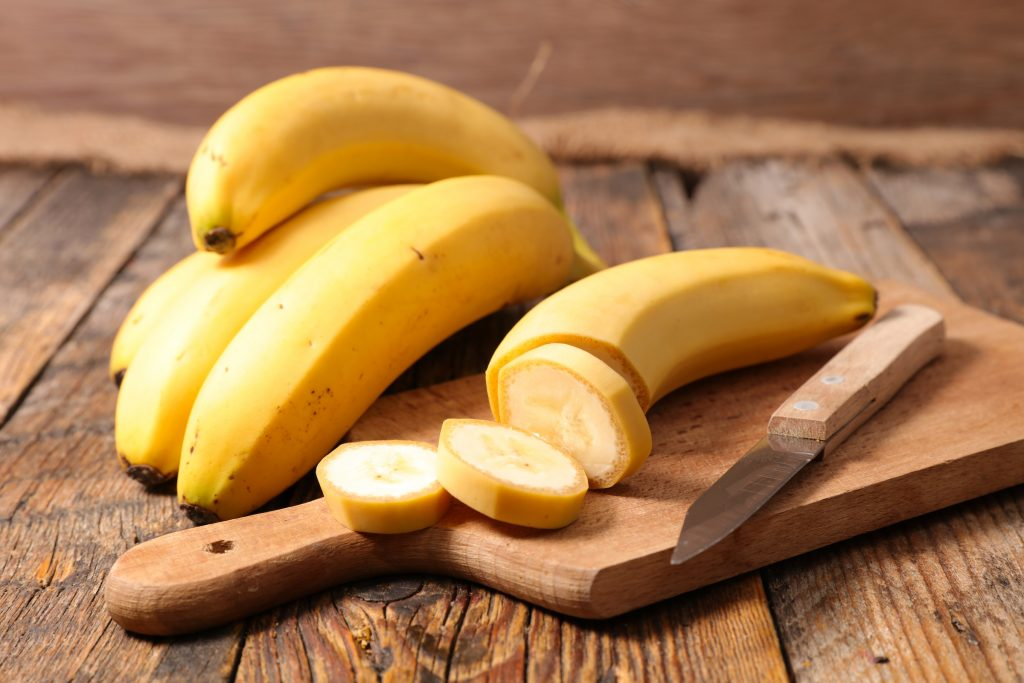 bananas prebiotic foods for a healthier gut