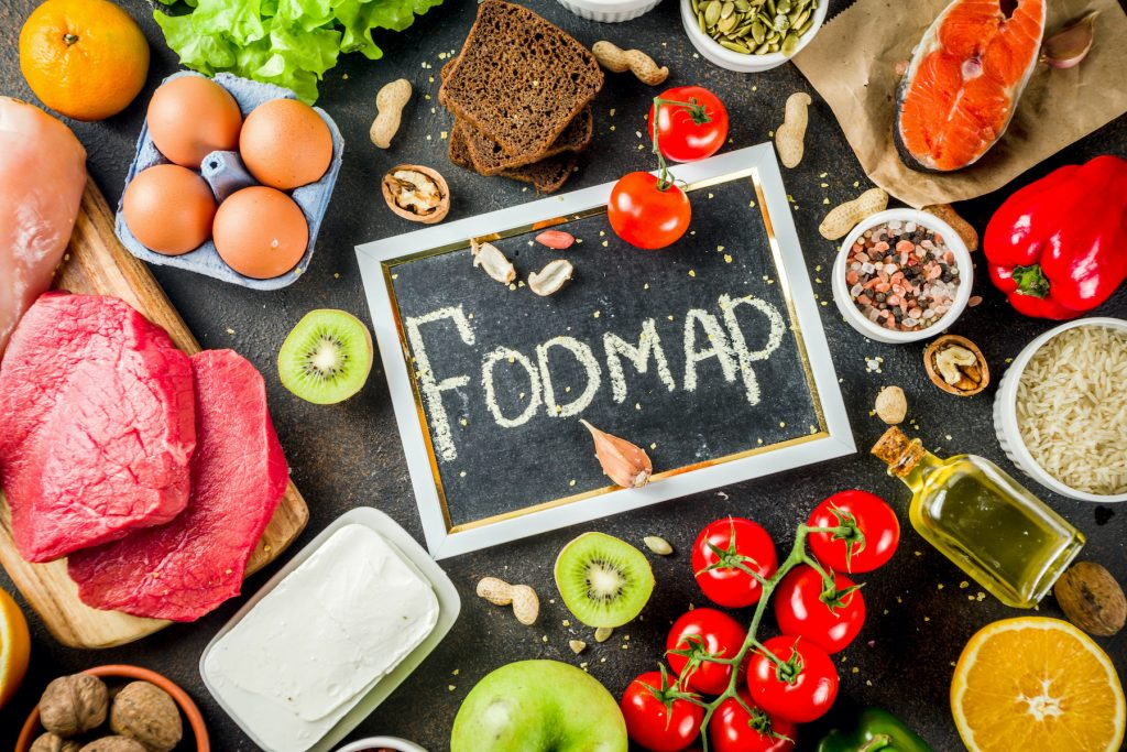 FODMAP how to reduce bloating