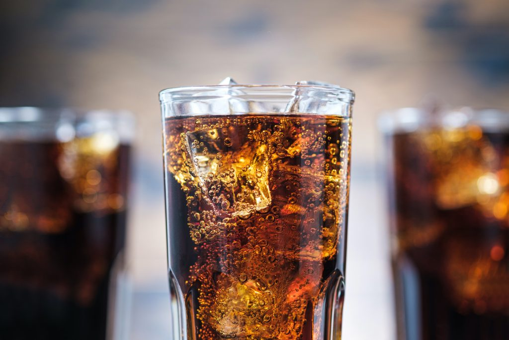 carbonated drinks how to reduce bloating