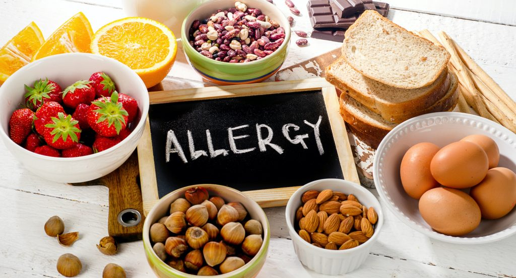 food intolerances how to reduce bloating