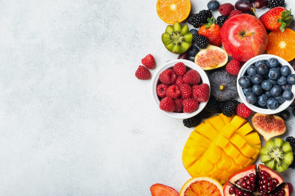fruits for a leaky gut diet