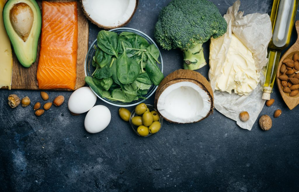 healthy fats for a leaky gut diet