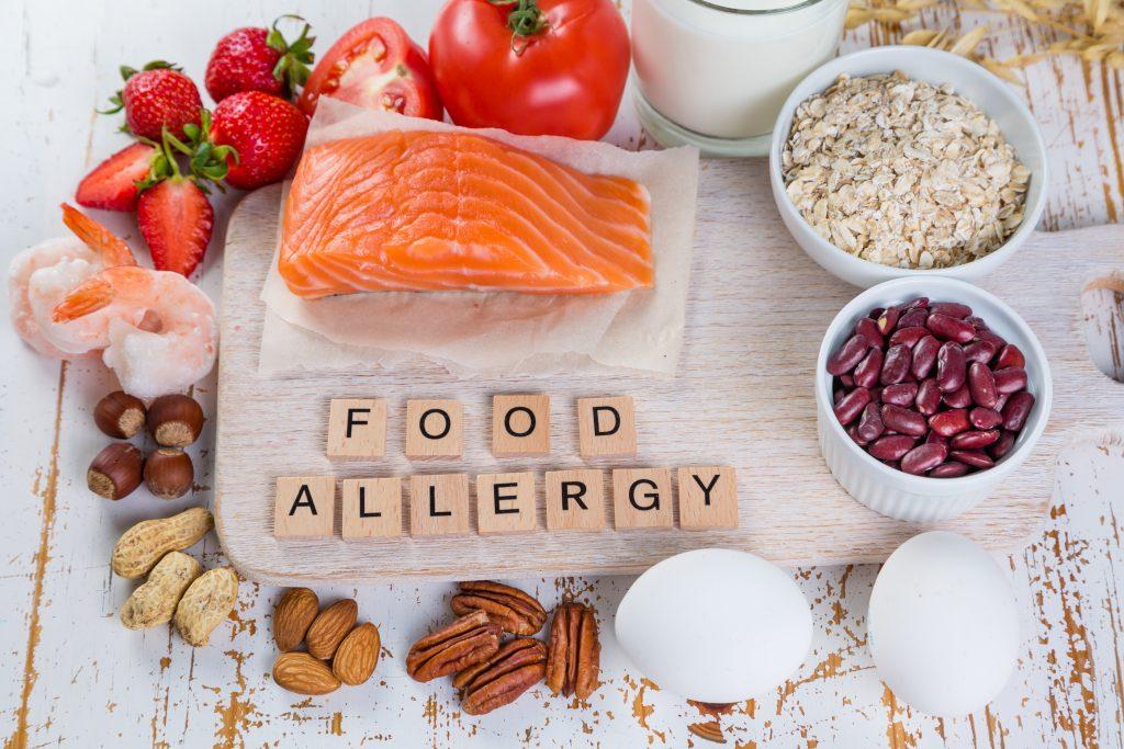 food allergies leaky gut symptoms